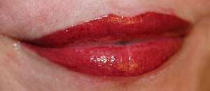 Permanent Cosmetic Design in Boise, ID | Permanent Lip Color