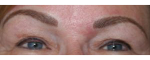 Permanent Cosmetic Design in Boise, ID | Microblading Eyebrow